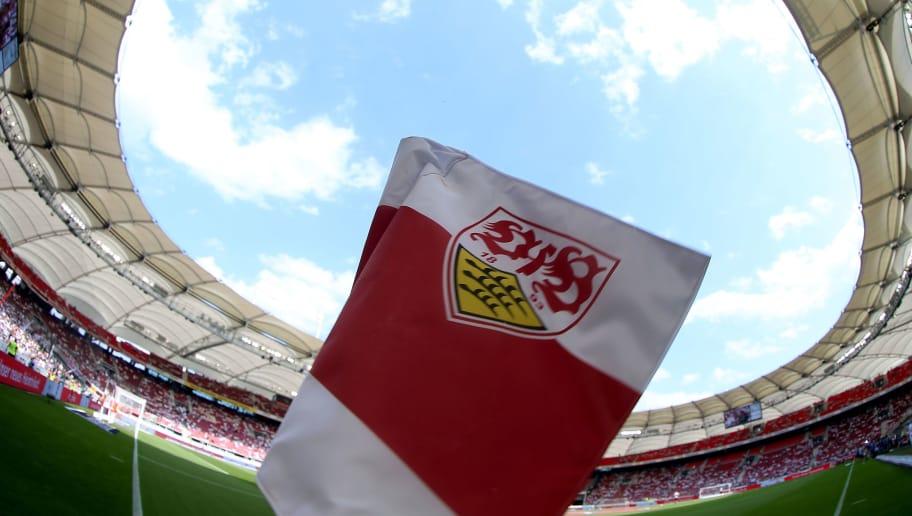 STUTTGART, GERMANY - AUGUST 26:  General view prior to the Bundesliga match between VfB Stuttgart and 1. FSV Mainz 05 at Mercedes-Benz Arena on August 26, 2017 in Stuttgart, Germany.  (Photo by Thomas Niedermueller/Bongarts/Getty Images)