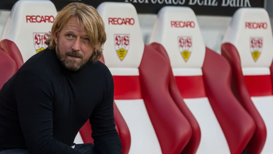 VfB Stuttgart: So sieht Mislintats Plan mit den Talenten aus