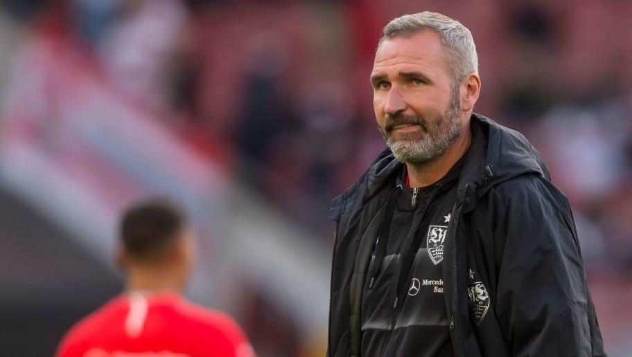 VfB Stuttgart vs. Holstein Kiel | Die offiziellen Aufstellungen
