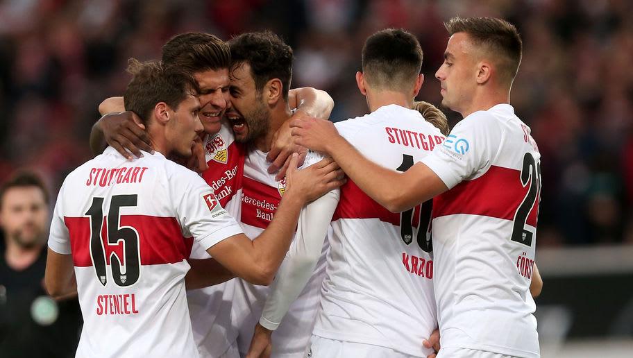 VfB-Profis winkt stattliche Gehaltserhöhung - Gomez 2020 wohl sicher weg