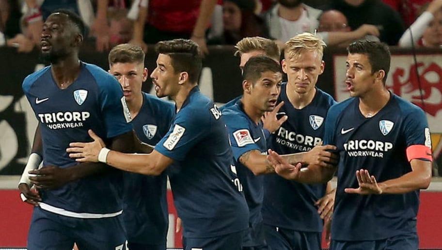 VfL Bochum vs. Karlsruher SC | Die offiziellen Aufstellungen