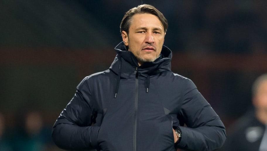FC Bayern: Das waren die größten Kovac-Gegner in der Kabine