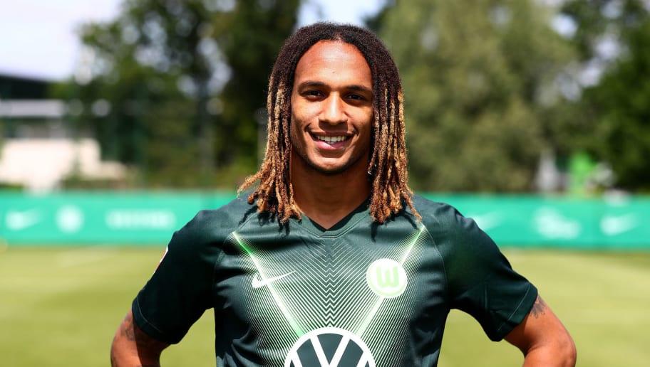 Wolfsburg nur Zwischenstation? - Mbabu träumt von der Premier League