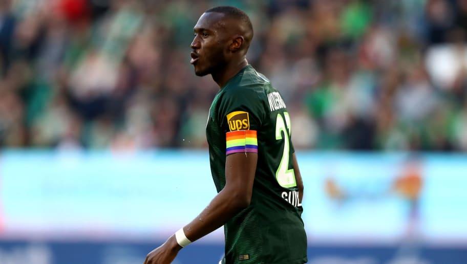 Joshua Guilavogui verlängert beim VfL Wolfsburg
