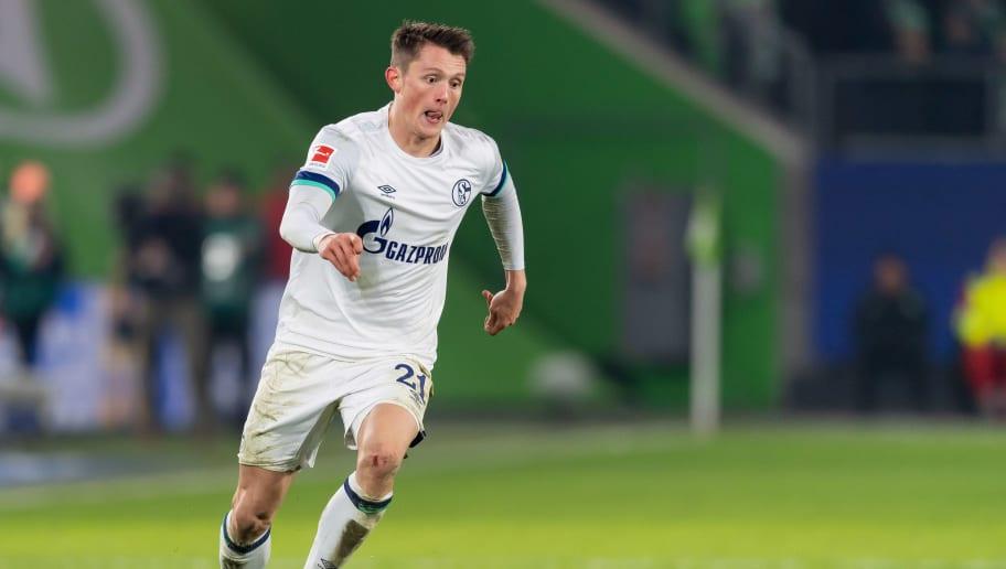 Nächster Schalke-Abgang fix: Fabian Resse wechselt zu Holstein Kiel