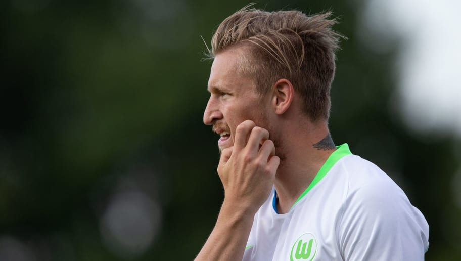 VfL Wolfsburg v Norwich City - Pre-Season Friendly