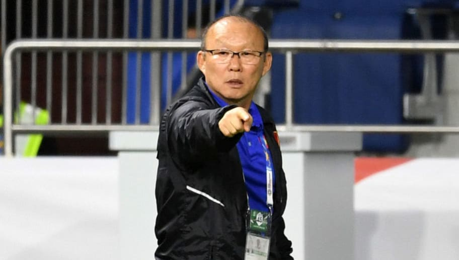 Vietnam v Japan - AFC Asian Cup Quarter Final