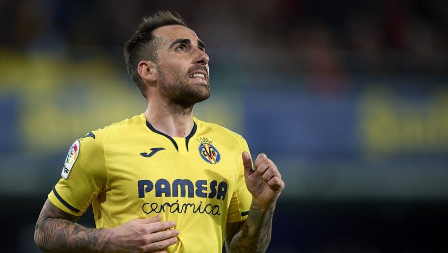 Villarreal CF v CA Osasuna  - La Liga