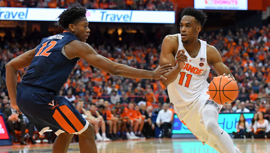 Virginia Vs Syracuse Expert Predictions Theduel
