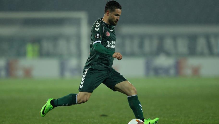 Vitoria Guimaraes v Atiker Konyaspor - UEFA Europa League
