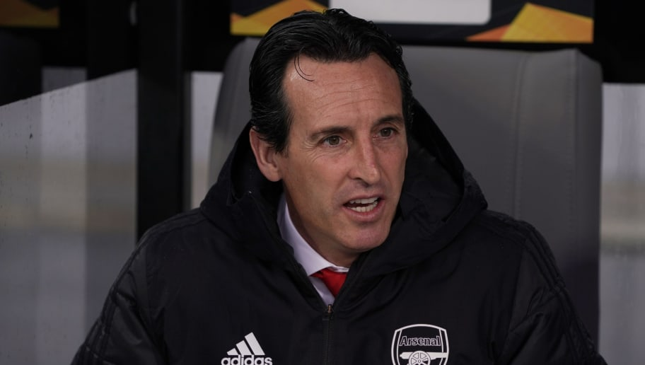 Unai Emery Left With One Month to Save Job as Arsenal 'DNA' Drains Out of Emirates