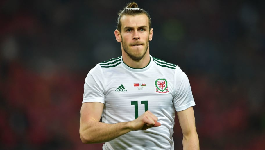 Who Does Gareth Bale Support