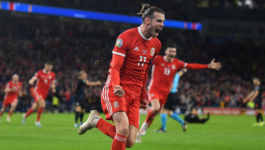 Euro 2020 Roundup: Bale Saves Wales, Wijnaldum Double, McGinn Hat-Trick, Belgium & Russia Qualify