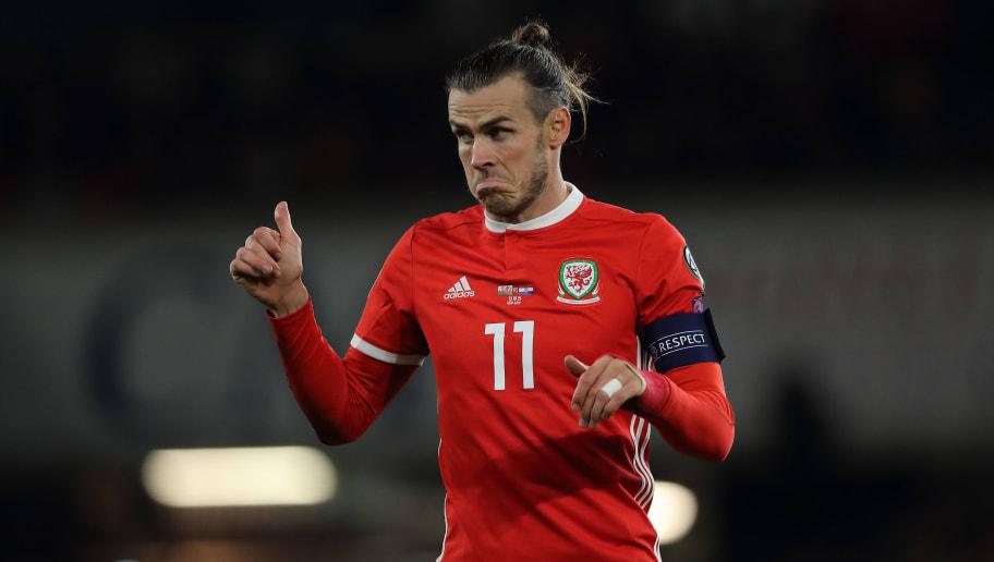 Luka Modric Hopeful Gareth Bale Will Remain at Real Madrid