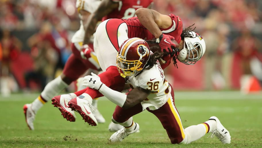 b6089d45 Washington Redskins Defense is Quietly Among Best in Fantasy ...