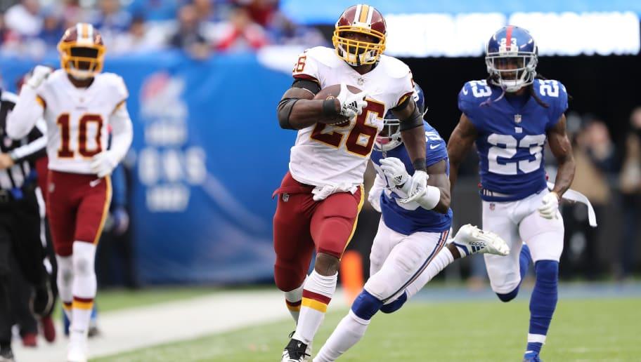fe3e0ad2e NFL Fantasy Football Power Rankings for Week 9