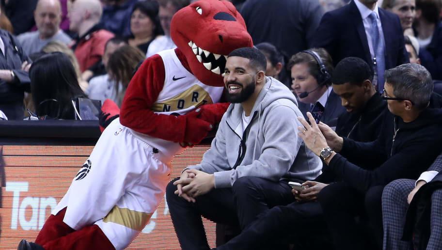 Drake,The Raptor
