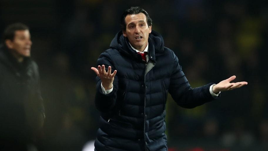 Chốt lịch thi đấu bán kết Europa League 2018/19: Arsenal gặp khó