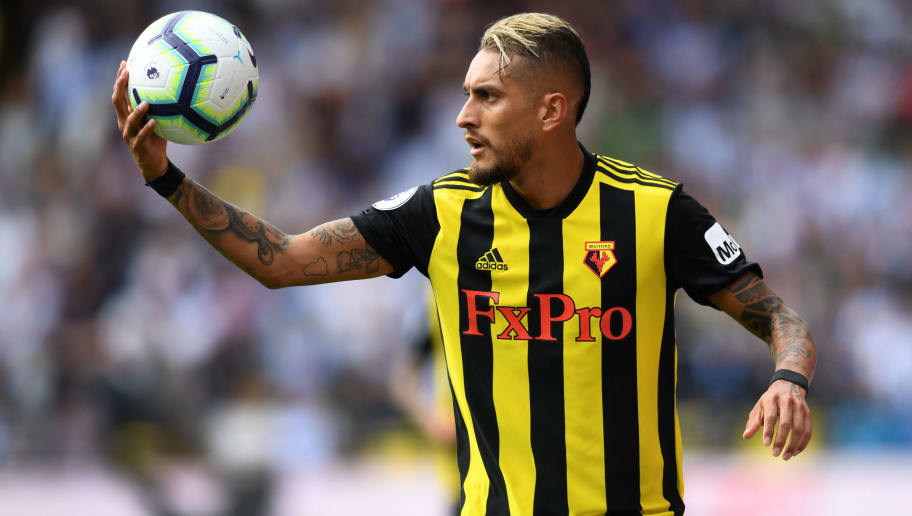 Argentine Assassin: Why Watford Midfielder Roberto Pereyra Is Set for the Season of His Career | 90min