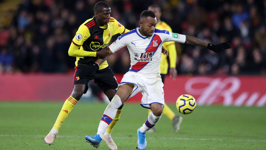 Watford 0-0 Crystal Palace: Report, Ratings & Reaction as Promising Hornets Settle For Stalemate