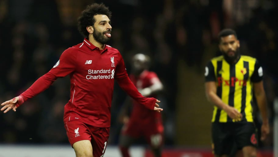 Liverpool vs Watford Preview: Where to Watch, Live Stream ...