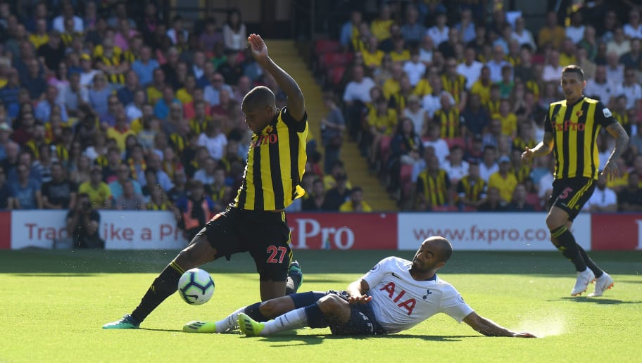 Tottenham Hotspur vs Watford Preview: League Form, Key