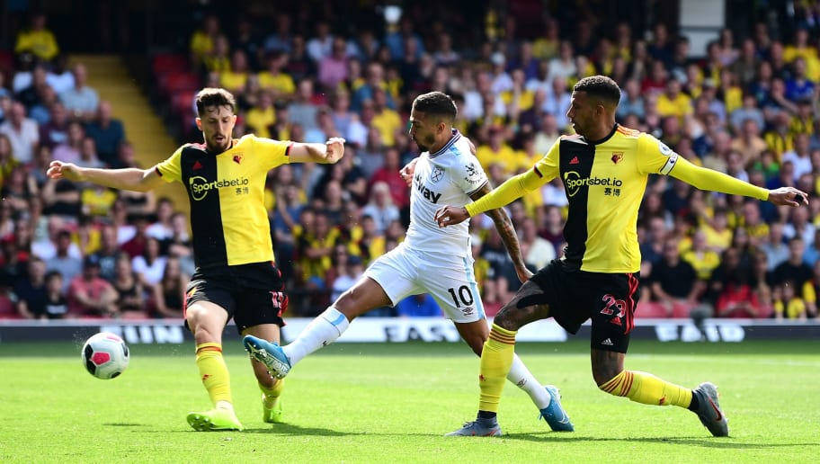 Watford 1-3 West Ham: Report, Ratings & Reaction as Hammers Claim Crucial Victory