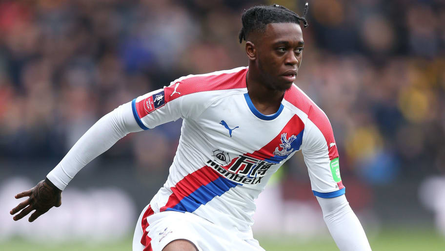 Aaron Wan-Bissaka in Line for England Call Up After Trent Alexander-Arnold Injury