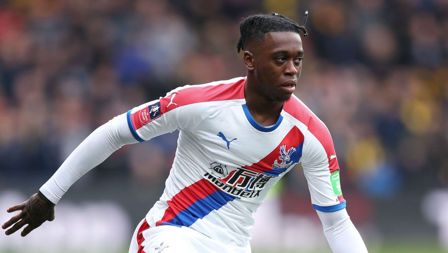 Man Utd 'Agree Personal Terms' With Aaron Wan-Bissaka Ahead of Potential £60m Deal