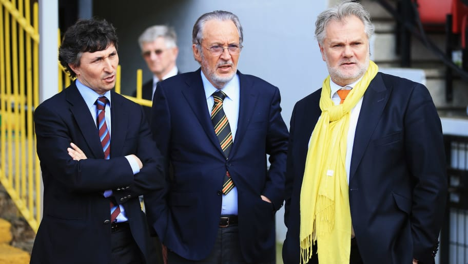 9 of the Most Trigger-Happy Football Club Owners in the World | 90min