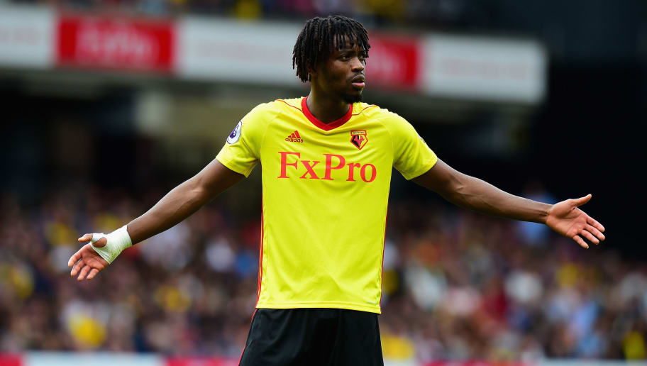 Image result for Nathaniel Chalobah