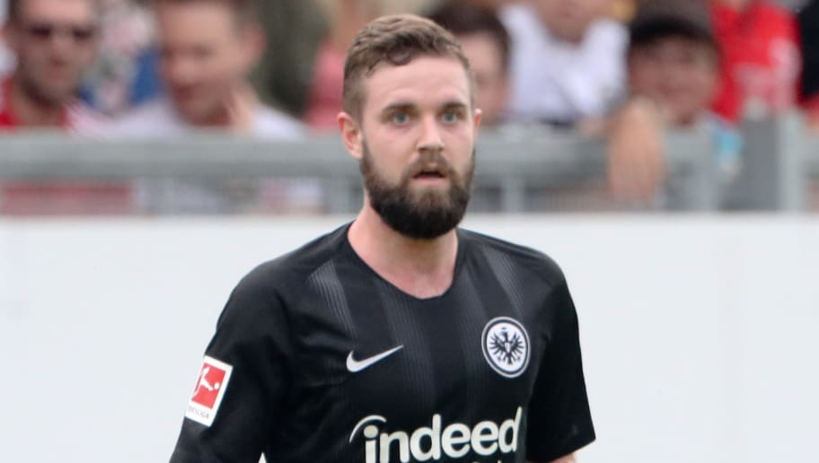 Wehen Wiesbaden v Eintracht Frankfurt - Pre Season Friendly Match