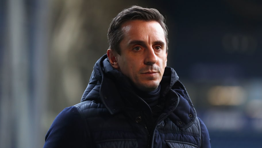 Gary Neville Names the Tottenham Player Mauricio Pochettino Should Have Benched in 2-2 Man City Draw