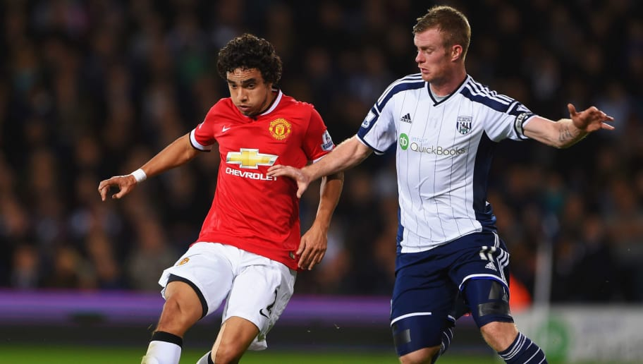Man United's Former Right-Back Rafael Reveals Ambition to Return to the Club in a Coaching Capacity