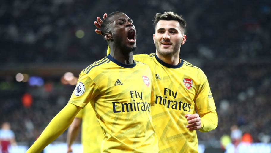 West Ham 1-3 Arsenal: Report, Ratings & Reaction as Gunners Finally End Woeful Winless Run