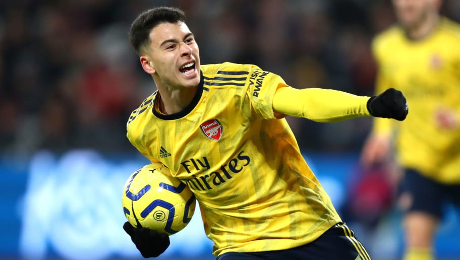 The 8 Youngest Premier League Scorers in Arsenal's History