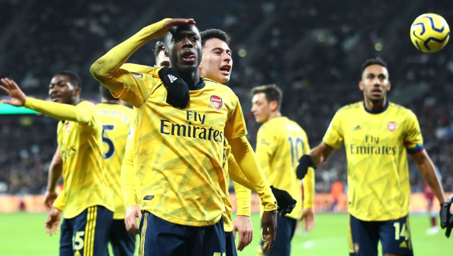 Premier League: 3 Things to Look Forward to as Arsenal Host Manchester City
