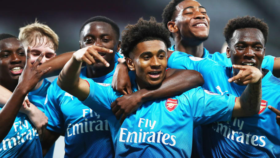 50e56d2cf4a 7 Arsenal Youngsters Looking to Impress Unai Emery on the Gunners   Pre-Season Tour of Singapore