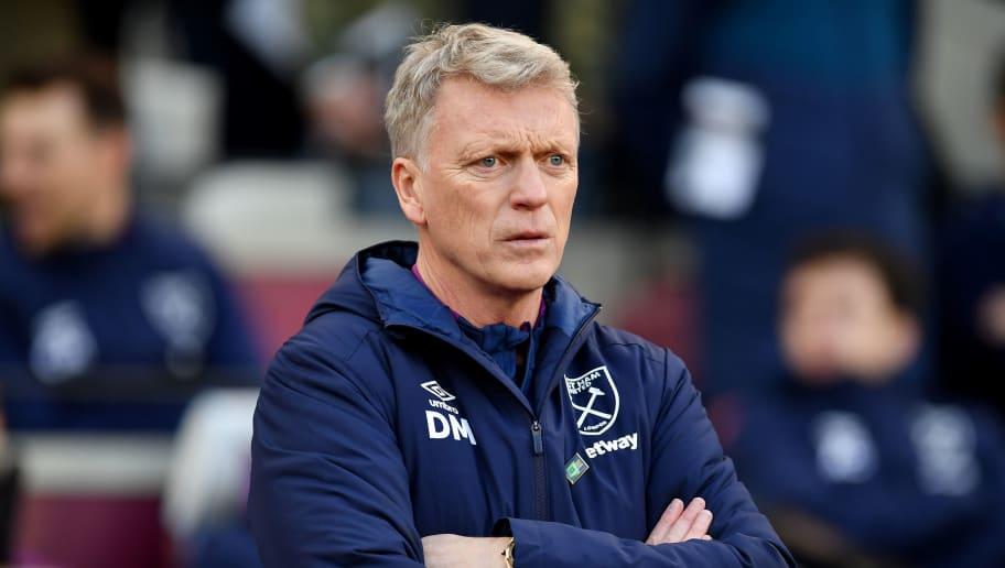 David Moyes Keen to Make 3 More Signings During January Transfer Window