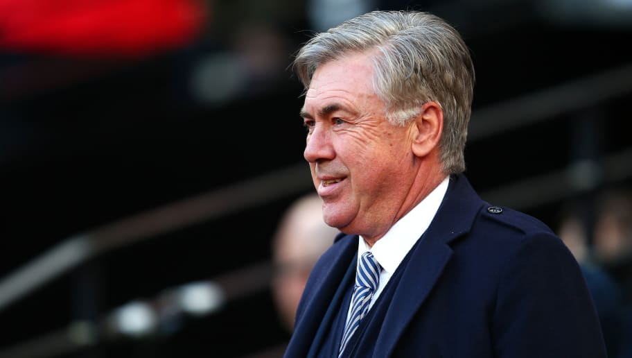 Assessing Carlo Ancelotti's First Month in Charge of Everton