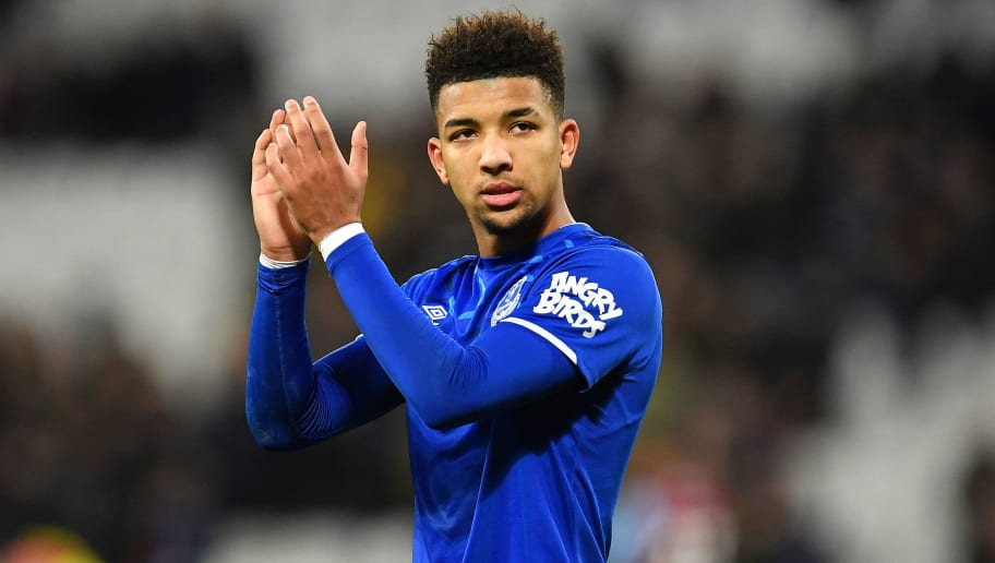 Carlo Ancelotti Rules Out Mason Holgate Exit Amid Rumours of £30m Man City Approach