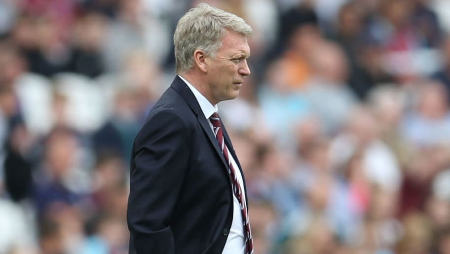 David Moyes Claims He Deserved to Remain as West Ham Manager After He 'Got the Results'