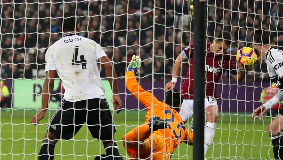 West Ham 3-1 Fulham: Report, Ratings & Reaction as Hernandez Handball Leads to Hammers Victory | 90min