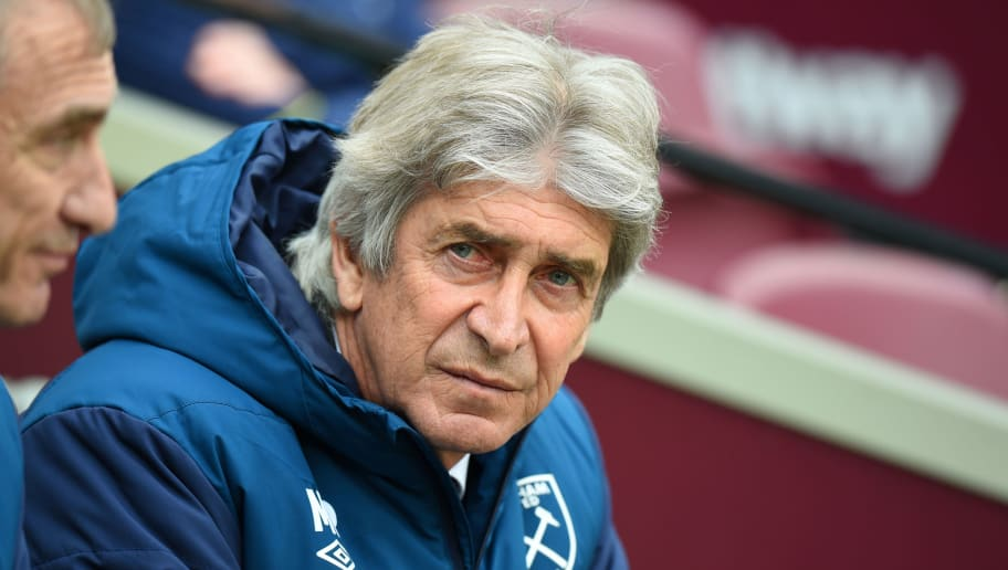 Manuel Pellegrini Hails Supersub Chicharito & West Ham's Character After Dramatic Huddersfield Win
