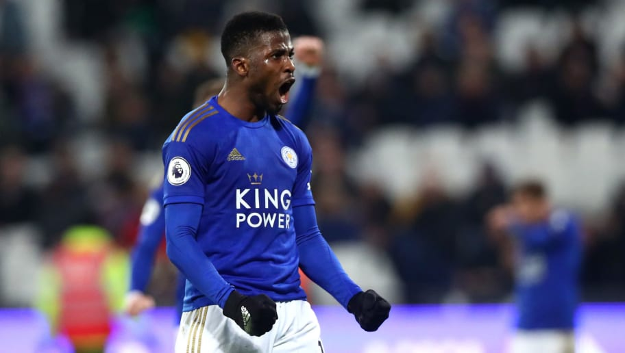 The Increased Importance of Kelechi Iheanacho at Leicester (Will ...