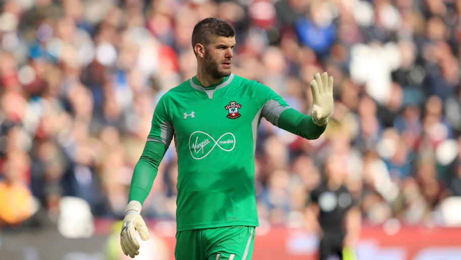 Celtic Confirm Return of Fraser Forster on Season-Long Loan from Southampton