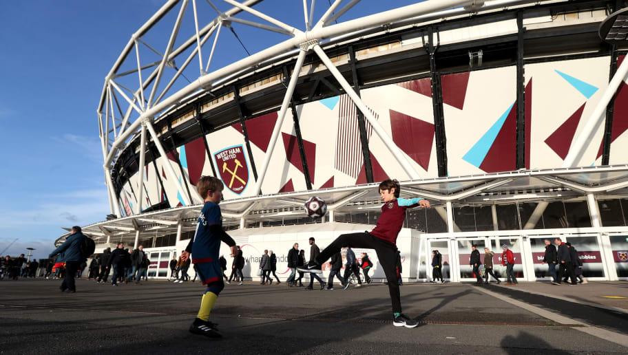 West Ham United v Watford FC - Premier League
