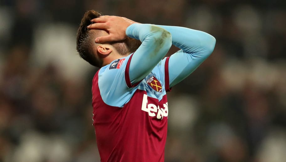 West Ham's 2018/19 Accounts Reveal Alarming Financial Warning Amid Relegation Fight