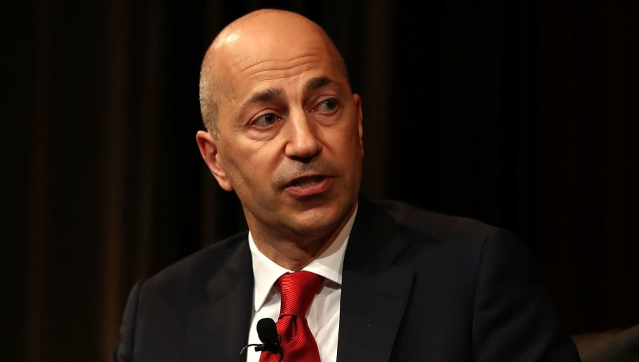 Image result for gazidis