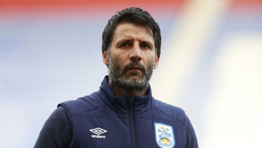 Huddersfield 'Considering Move' for Doncaster Captain as Danny Cowley Eyes January Reinforcements